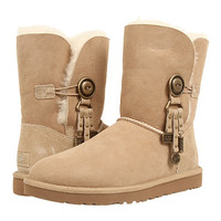 UGG Azalea Grey - Zappos.com Free Shipping BOTH Ways