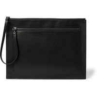 Maison Martin Margiela - Leather Pouch | MR PORTER
