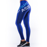 Squat That Ass Full Leggings