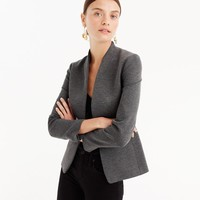 Going-out blazer