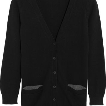 Chinti and Parker - Cashmere cardigan