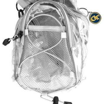 Georgia Tech Yellow Jackets Event Pack - CLEAR