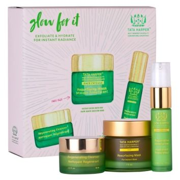 Tata Harper Skincare Glow for It Kit ($93.50 Value) | Nordstrom