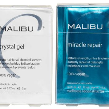 Malibu2000- Crystal Gel Normalizer