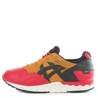 asics for Men: Gel-Lyte V G-TX Red/Black Sneakers
