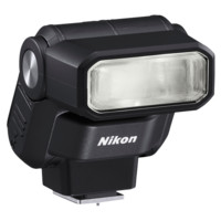 Nikon SB-300 AF Speedlight | Speedlight Flash for Nikon D-SLRs and Hot-Shoe Equipped COOLPIX Cameras