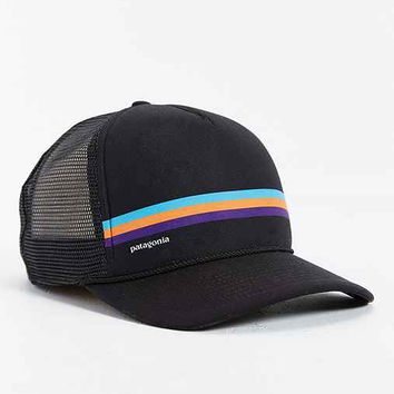 Patagonia Fitz Roy LoPro Trucker Hat