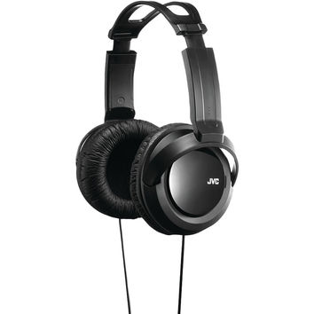 Jvc Full Size Over-ear Headphones
