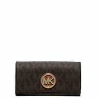 Michael Kors Stylish Waterproof Carryall Wallet