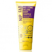 Bee Sting Deluxe Body Souffle | Bodycare | Targeted Skincare Treatment For Face & Body