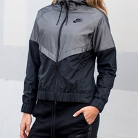 """Nike"" W NSW Windrunner Jacket"