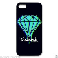 Diamond Supply Co. iPhone 6 6 Plus 4/4s iPhone 5 iPhone 5s iPhone 5c 5C Case NEW