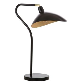 Degaulle Table Lamp - Black