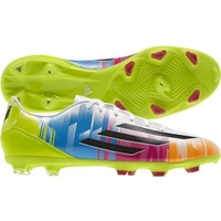 adidas Men's F10 Messi TRX FG Soccer Cleat