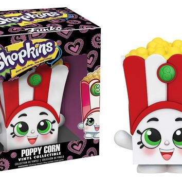 Funko Pop Shopkins Poppy Corn 10745