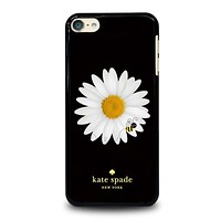 KATE SPADE BEE AND FLOWER iPod Case