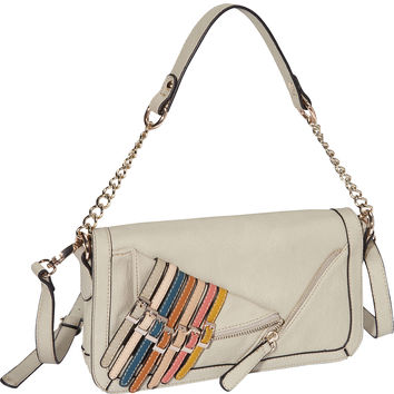 Nicole Lee Kyle Shoulder Bag - eBags.com