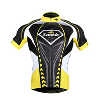 Men's Fashion Specialized Short Sleeved Cycling Jerseys