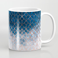Geometric XII Coffee Mug by tmarchev