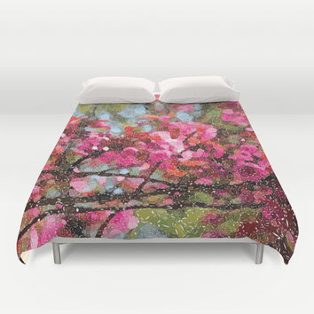 Molly Duvet Cover by Liberation's