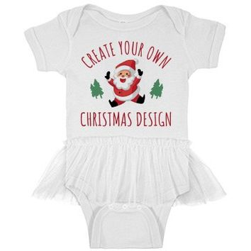 Create Your Own Christmas Onesuit