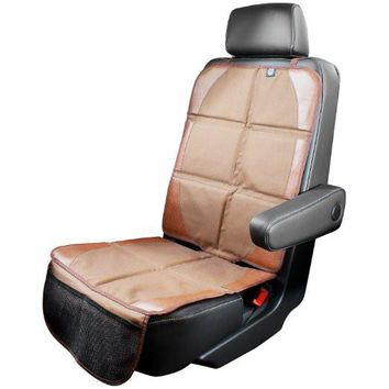 Baby Infant Car Seat Cover Protector Waterproof Heavy Duty - Brown
