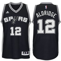 San Antonio Spurs LaMarcus Aldridge #12 jerseys