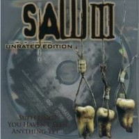 Saw III (Unrated Full Screen Edition)