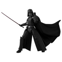 Star Wars Episode IV -A New Hope- Bandai S.H.Figuarts Action Figure : Darth Vader (A NEW HOPE Ver.) - HYPETOKYO