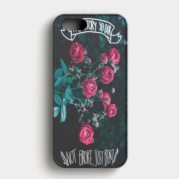 The Story So Far iPhone SE Case