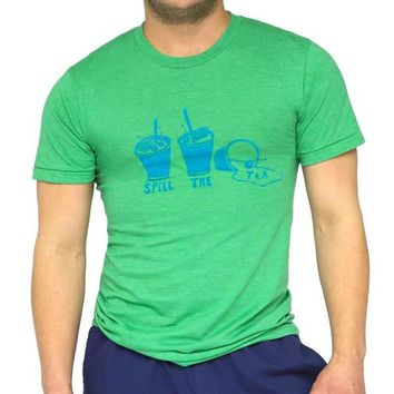 "Provincetown ""Spill the Tea"" Tee"