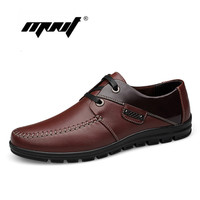 Handmade Men Shoes Genuine leather Men Flats Shoes Plus Size High Quality Men Loafers Moccasins Soft Leather zapatos hombre