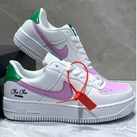 NIKE THE 10 AIR FORCE 1 LOW Casual shoes