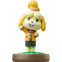 amiibo Animal Crossing Series Figure (Shizue Winter Clothes)