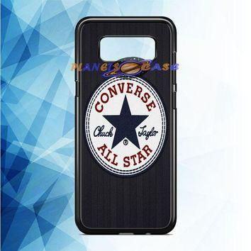 converse all star Samsung Galaxy Note 8 Case Planetscase.com
