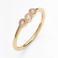 BP. Three Stone Midi Ring (Juniors) | Nordstrom