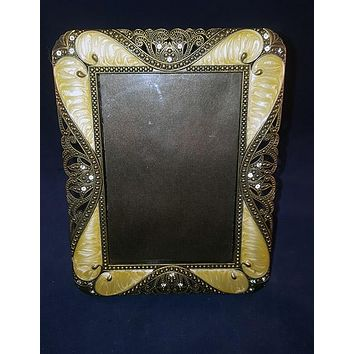 Sheffield Home Vintage Style Picture Frame