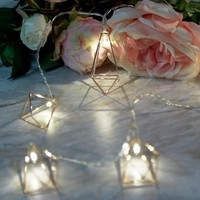 Paperchase Wedding Fairy Lights at asos.com