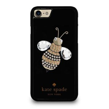 KATE SPADE DIAMOND BEE Case for iPhone iPod Samsung Galaxy