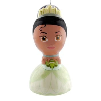 Disney Princess Tiana Christmas Ornament