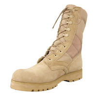 G.I. Type Sierra Sole Tactical Boot