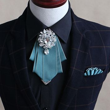 Unisex Women Collar Bow Ties For Men Suits Neck Ties For Wedding Banquet High Quality Bowknots Gravatas Bow Tie