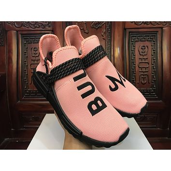 Adidas Human Race NMD TR female fashion sneakers
