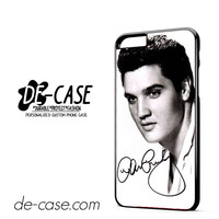 Elvis Presley Celebrities DEAL-3922 Apple Phonecase Cover For Iphone 6/ 6S Plus
