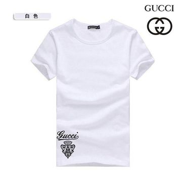 DCCKIN2 Cheap Gucci T shirts for men Gucci T Shirt 198781 19 GT198781