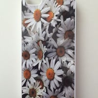 Urban Daisies iPhone Case - iPhone