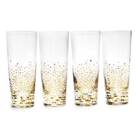 ACME Party Box Company 'Bubble' Cocktail Glasses (Set of 4)