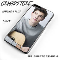 Lead Shawn Mendes Handsome For Iphone 6 Plus Case UY