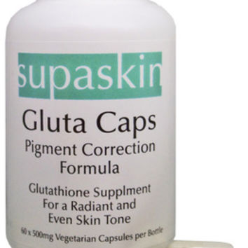 Gluta Caps Pigment Correction Pills
