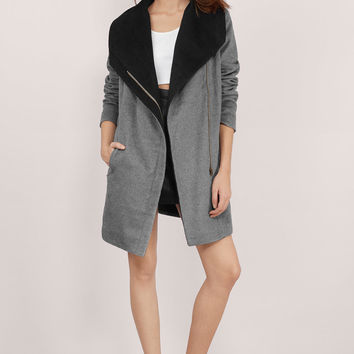 Anabel Wool Coat